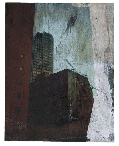 Peripherie #15, 2011