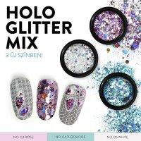 Moyra Holo Glitters