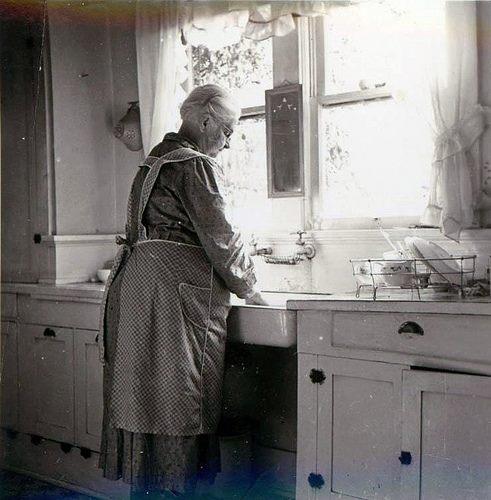 Grandmother's Apron