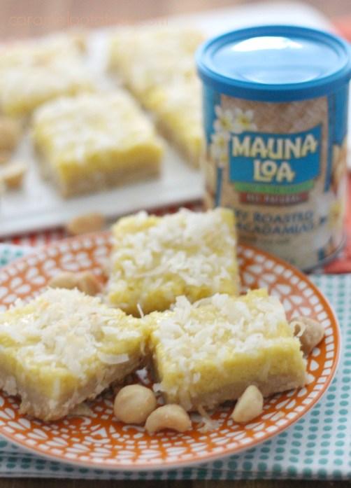 Mango Macadamia