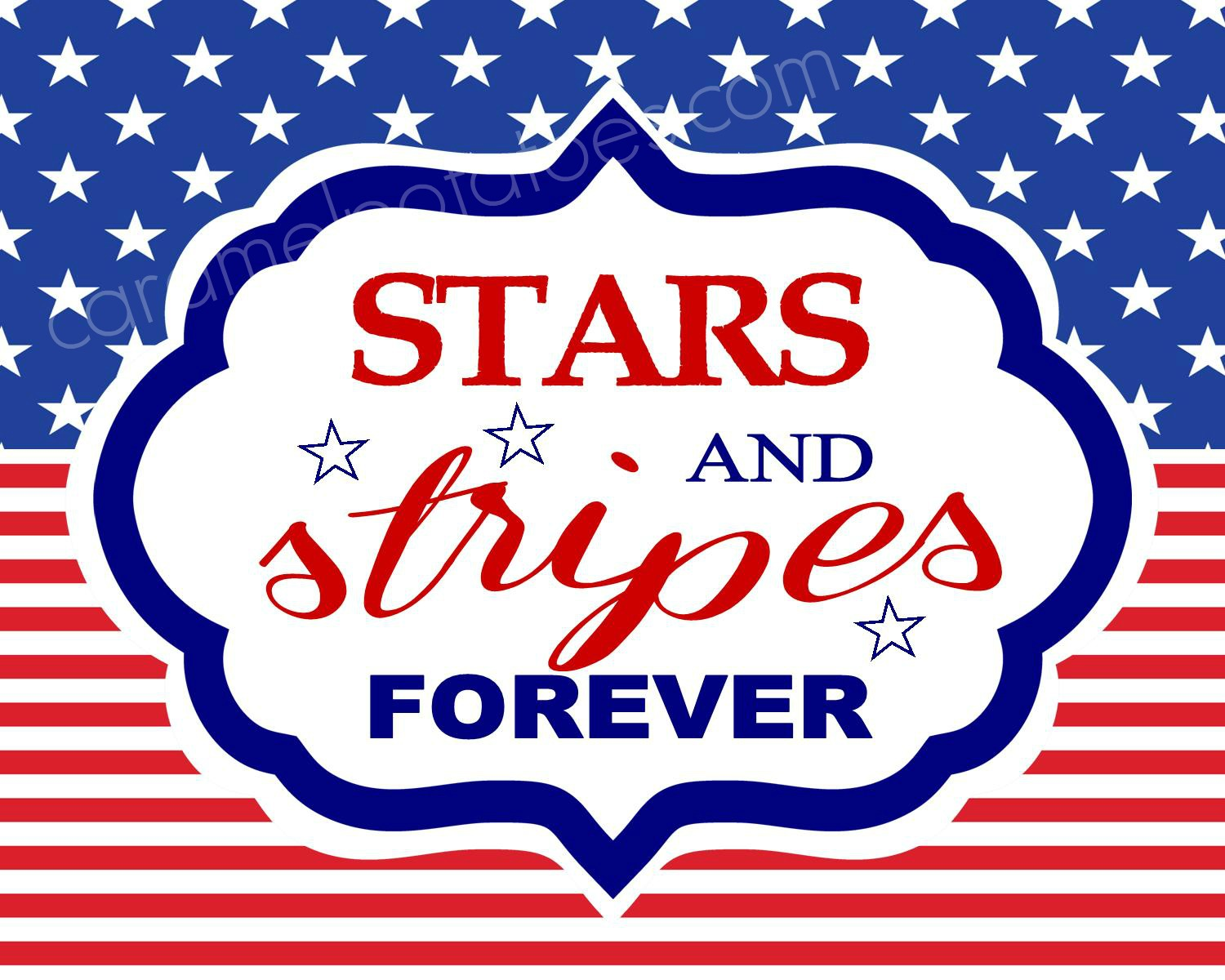 Stars and stripes forever Nude Photos 83