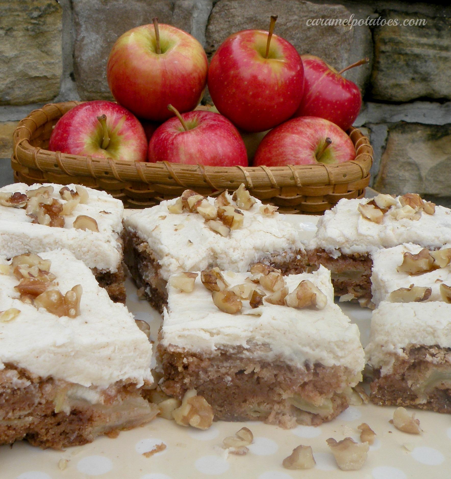 15 Awesome Apple Recipes forecast