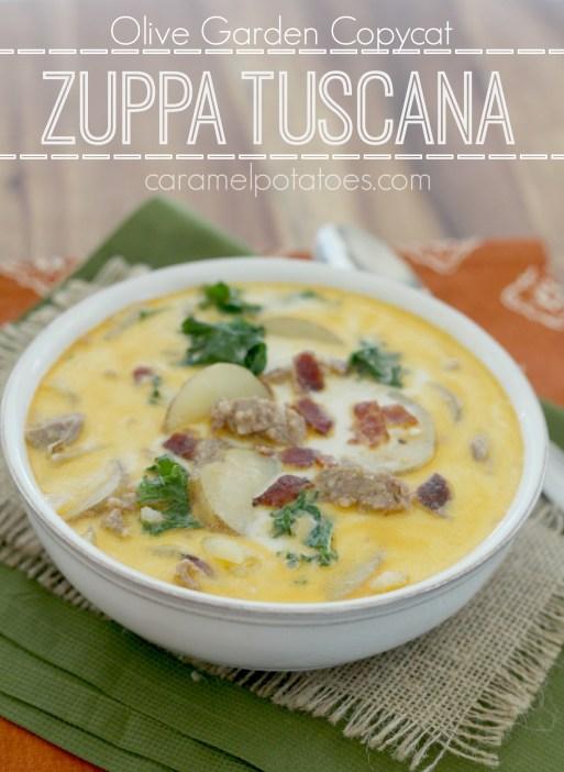 Zuppa Toscana 026