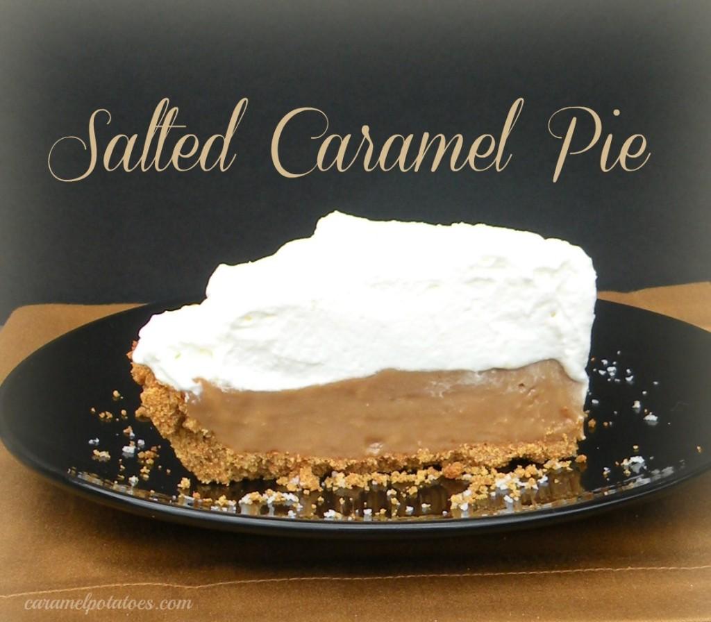 Caramel Potatoes 20 Pies To Celebrate Pie Or Pi Day