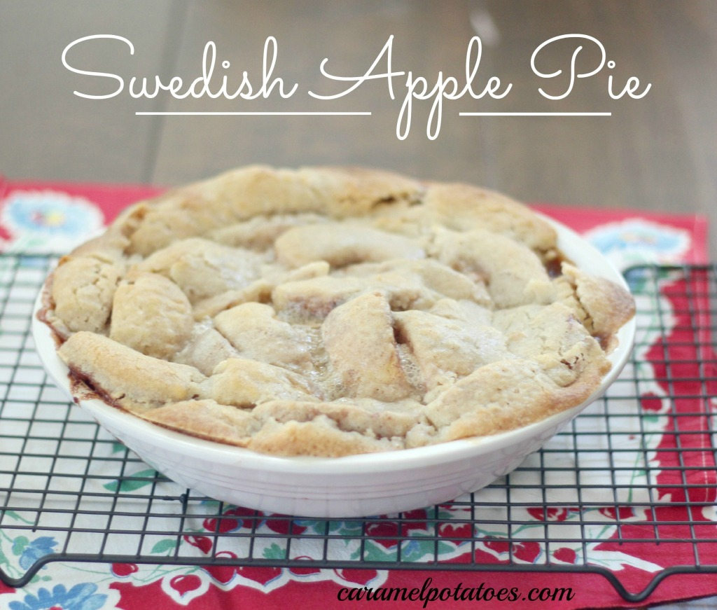 15 Awesome Apple Recipes images