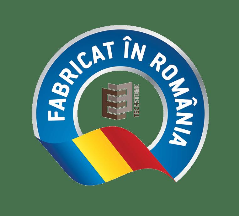 fabricat in Romania - Techstone