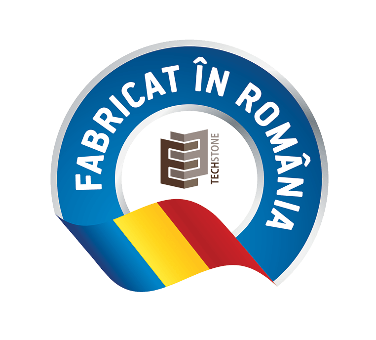 fabricat in Romania - Techstone