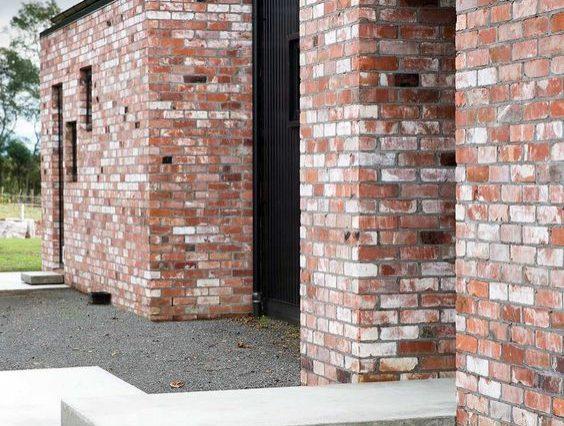 Caramida aparenta de exterior antichizata Techstone Antic Solange