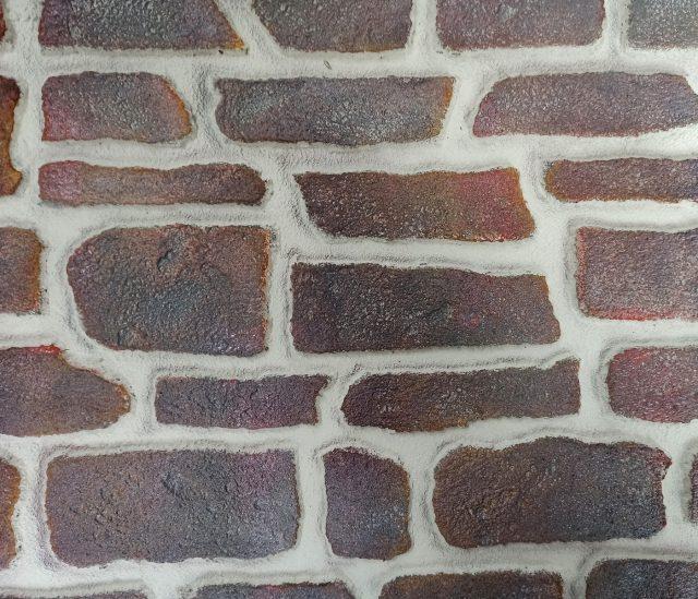 Panouri imitatie piatra pentru placari exterioare Techstone Nervis Grey