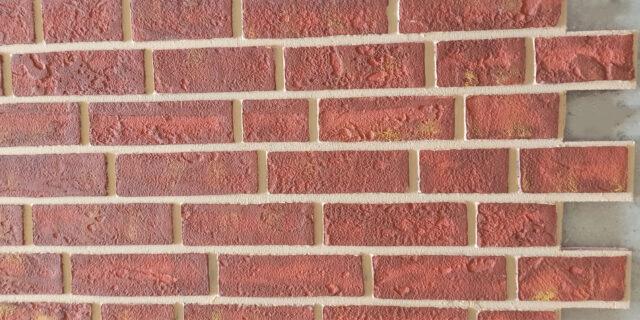 Panouri caramida aparenta exterior Techstone Zirve