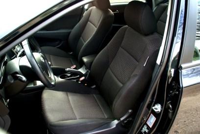 asientos delanteros i30