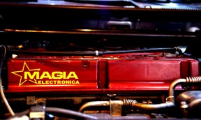 Motor EVO Angel Domenech Magia Motor - Motortec