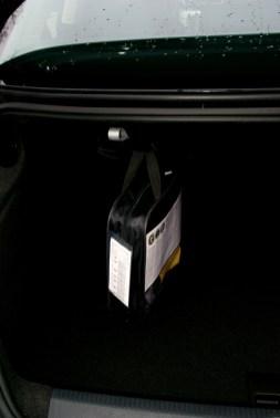 Passat CC - CAR and GAS