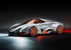 Lamborghini Egoista 8