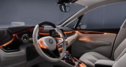 BMW Active Tourer Concept Car 07