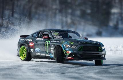 Mustang Drift