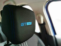 Reposacabezas Clio GT Line