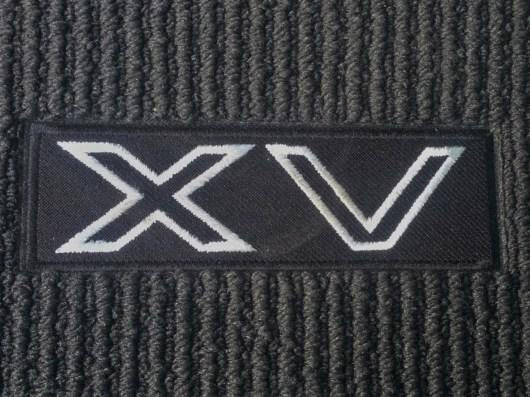 Subaru XV Alfombras