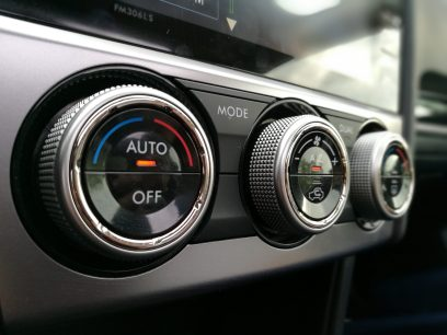 Subaru XV Boxer Diesel Climatizador 2