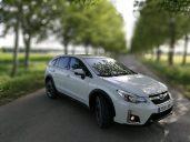 Subaru XV Boxer Diesel exterior frontal 3