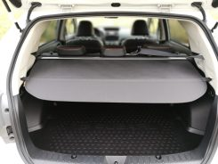 Subaru XV Boxer Diesel maletero