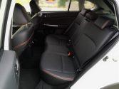 Subaru XV Boxer Diesel plazas traseras