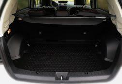 Subaru XV Boxer Diesel protector maletero