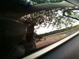 Detalle madera Lexus GS 300h