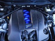 V8 Lexus RC F
