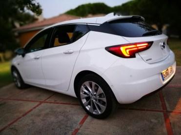 Opel Astra 2017 1.6 CDTi 110cv Excellence