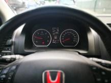 Honda CRV i-CDTi 2008 cuadro