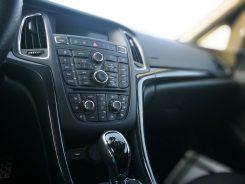 Consola central Opel Cabrio
