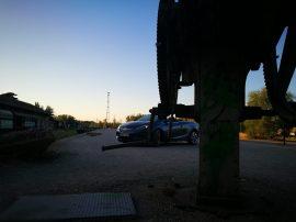 Opel Cabrio 2017