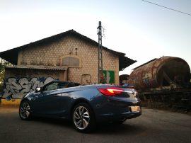 Opel Cabrio CDTI
