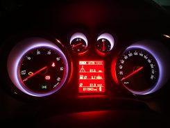 Relojes Opel Cabrio