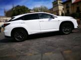 Foto Lexus Rx450h
