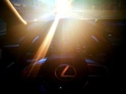 Foton Lexus Rx450h
