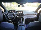 Interior Peugeot 5008 GTLine