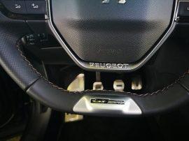 Logo Volante Peugeot 5008 GTLine
