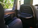 Toyota Proace Verso Family - mesita asiento