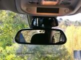 Toyota Proace Verso Family - doble retrovisor interior