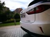 PIloto trasero izquierdo Lexus Rx450h