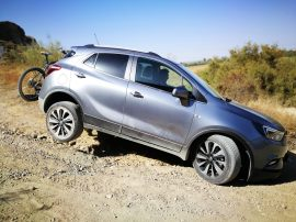 Opel Mokka X Off Road