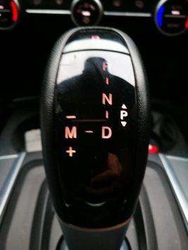 Alfa Romeo Giulia cambio automático