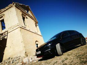 Exterior Peugeot 308 GTI