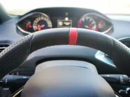 Volante 308 GTI