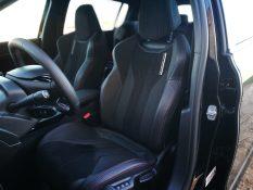 Asientos 308 GTI
