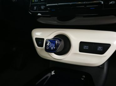 Palanca Cambio Prius 4