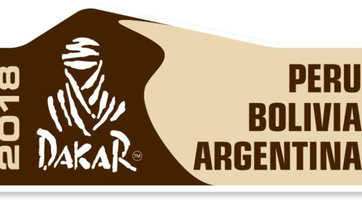 Las primeras espadas españolas para el Dakar 2018