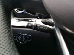 Mercedes Benz Clase E 220D Control velocidad